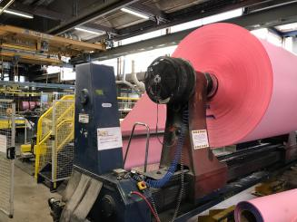 2650mm Cameron Rewinder (2 Available)
